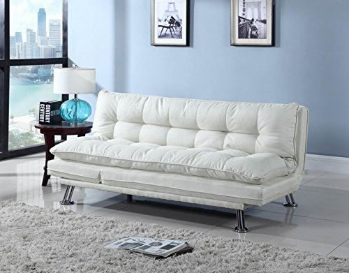 light-beige-linen-upholstered-futon-sofa-lounger-sofa-bed-by-coaster-by-home-life-s208beige