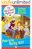 Garbage Juice for Breakfast (The Polk Street Mysteries Book 6)