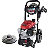 SIMPSON MegaShot 3000 PSI 2.4 GPM Gas Pressure Washer Easy to Use /RM#G4H4E54 E4R46T32501899