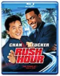 Cover Image for 'Rush Hour'