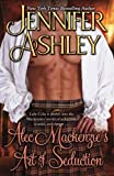 """Alec Mackenzie's Art of Seduction (Volume 9)"" av Jennifer Ashley"