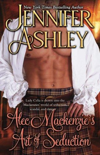 Alec Mackenzie's Art of Seduction (Volume 9) by JA / AG Publishing