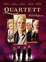 Filmcover Quartett