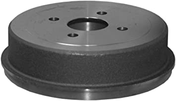 Raybestos 9585R Professional Grade Brake Drum