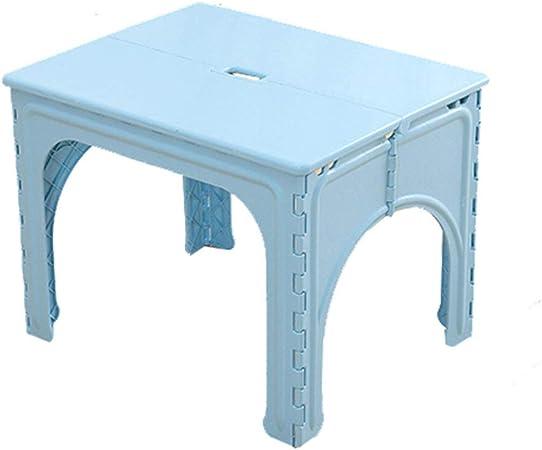 ZH Table Pliante Et Chaise De Camping pour Enfants, Table D ...