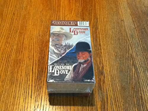 lonesome-dove-return-to-lonesome-dove-vhs