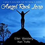 Angel Rock Leap | Ellen Weisberg