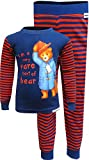 Paddington Toddler Boys' Rare Sort of Bear' Cotton Pajama Set