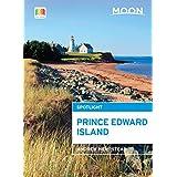 Moon Spotlight Prince Edward Island