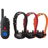 Educator Pro 1/2 Mile E-Collar Remote Dog Training Collar Vibration, Tapping Sensation Pavlovian Stimulation