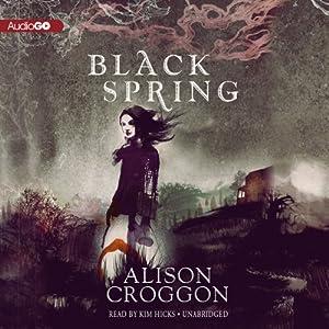 Black Spring Audiobook