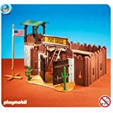 PLAYMOBIL 7936 - Fuerte pequeño