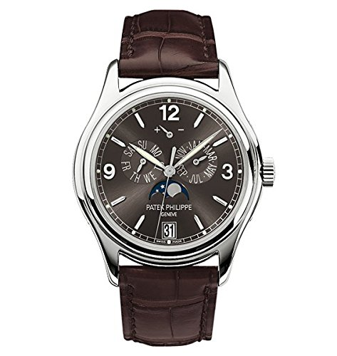 patek-philippe-complications-annual-calendar-white-gold-watch-on-leather-strap