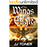The Wings of the Eagle (WW2 spy thriller): Black Orchestra book 2 (The Black Orchestra)