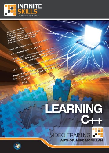 Learning C++ For Beginners [Download]