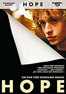 Hope [Import allemand]