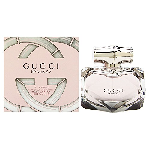 Gucci Bamboo by Gucci for Women 2.5 oz Eau de Parfum Spray
