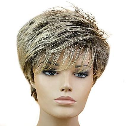 Come stirare bene i capelli corti