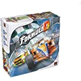 Asmodee 200512 Formula D - Juego de mesa sobre la Fórmula 1 (contenido en alemán) [Importado de Alemania]