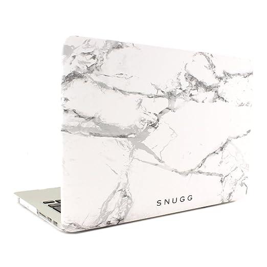 11 opinioni per Macbook Pro 15 Custodia, Snugg Apple Macbook Pro 15 Cover Case [Deluxe Satin