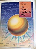 img - for The World Factbook, 1992 book / textbook / text book