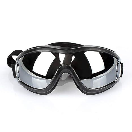 QNMM Gafas de Sol con Estilo para Perros Gafas UV Gafas a ...