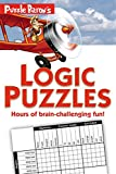 Puzzle Baron's Logic Puzzles: Hours of brain-challenging fun!