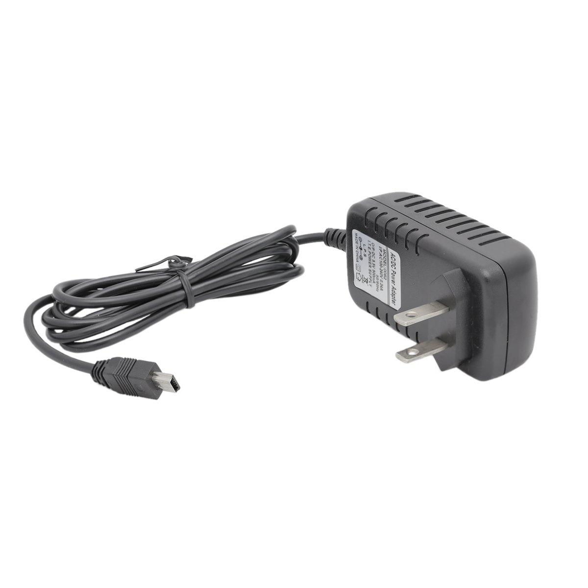 Power Supply PSU POWER1_US 5.5 Volts DC Mini USB , DVC4 , LD , SLESA , SUITE2 , Sunlite , LumiDesk , Daslight and Nicolaudie POWER1
