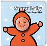 Best Chronicle Books Baby Learning Books - Snow Baby: Finger Puppet Book Review