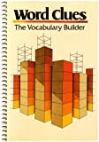 Word Clues Vocabulary Builder (NTC: VOCABULARY BUILDER)