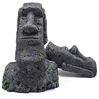 Omem reptile terrarium tank aquarium for Moai fish tank