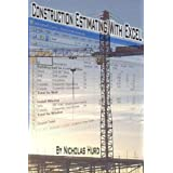 Construction Estimating with Excel (Construction Managment by Litening Software)