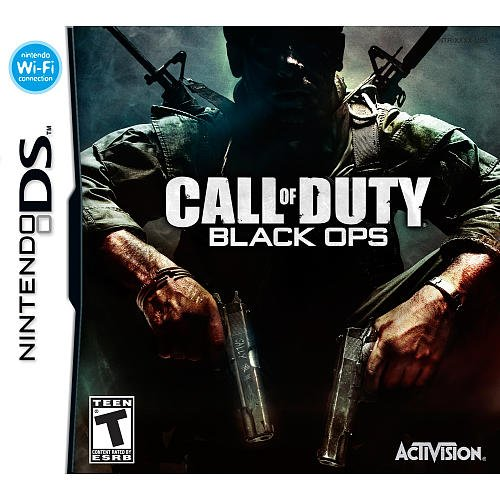 Call of Duty: Black Ops for Nintendo DS (Call Of Duty Black Ops Ds)