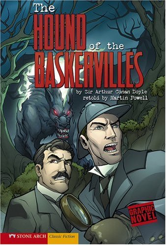 The Hound of the Baskervilles (Classic Fiction)
