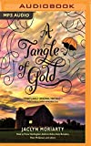img - for A Tangle of Gold (The Colors of Madeleine) book / textbook / text book