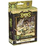 Privateer Press - Hordes - Minion: Gatormen Posse Model Kit 6