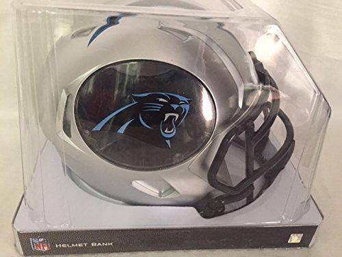 Carolina Panthers Abs Helmet Bank