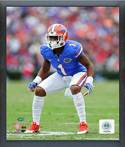 online store 0aaa2 76cce Amazon.com : Vernon Hargreaves Florida Gators NCAA Action ...