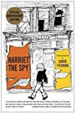 [ Harriet the Spy By Fitzhugh, Louise ( Author ) Hardcover 2014 ]