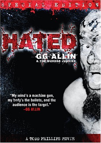 Hated (Special Edition) (Allin Dvd Gg)