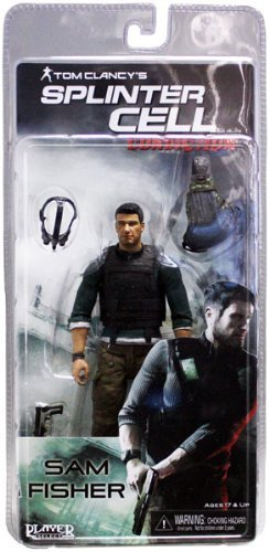 NECA Player Select 7