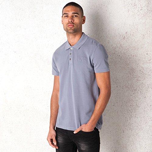 Emporio Armani Herren Poloshirt Multicoloured - falkstorm
