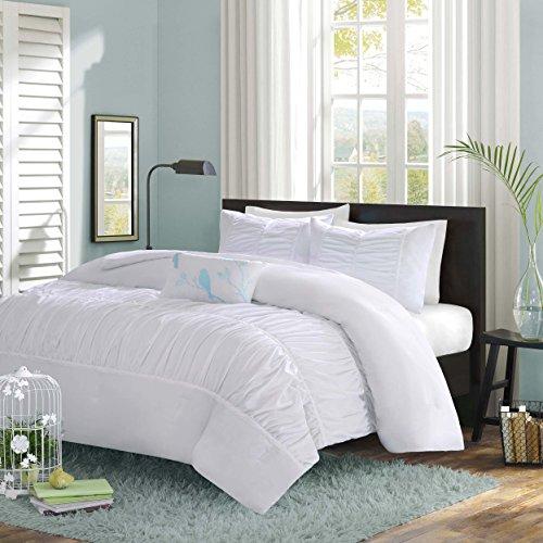 Mi Zone Mirimar Comforter Set (Mirimar Duvet Cover Set)
