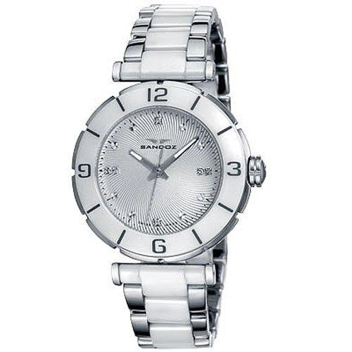 Relojes Mujer Sandoz SANDOZ CERAMICA CHARME 72568-90