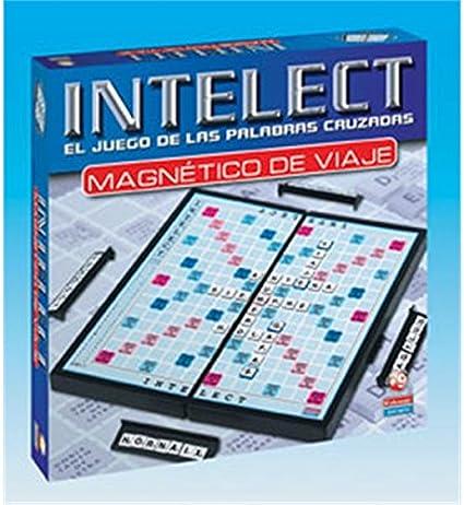 Falomir Intelect Magnetico Viaje: Amazon.es: Juguetes y juegos