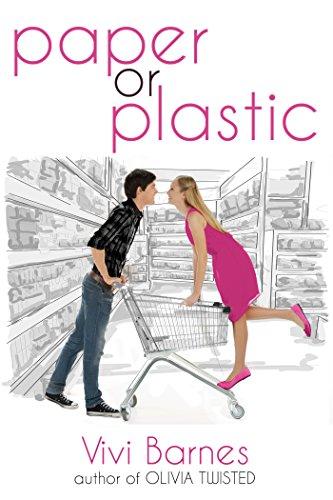 Paper or Plastic (Entangled Teen)