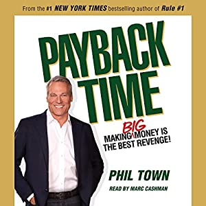 Payback Time Audiobook