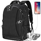 Best Laptop Backpacks For College Schools - Laptop Backpack 17.3 Inch Travel Anti-theft Waterproof School Review
