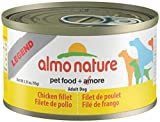 Almo Legend Chicken And Rc Dog (24 Cans Per Case) 3.35 Oz Review