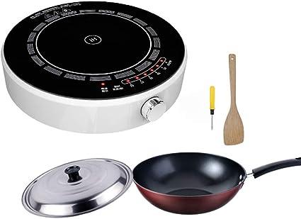 Cocina de inducción de Ahorro de energía Circular, Cocina de ...